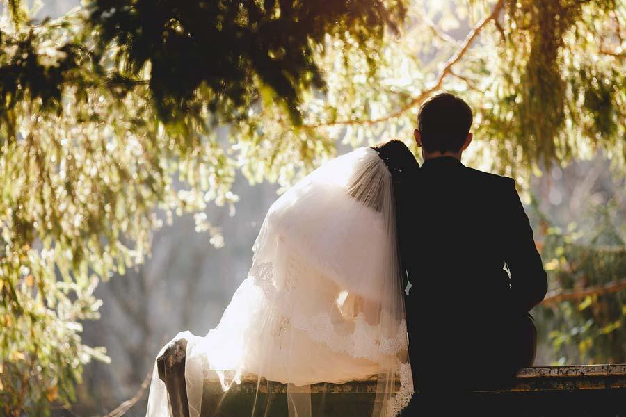 The Most Forgotten Wedding Spot Items