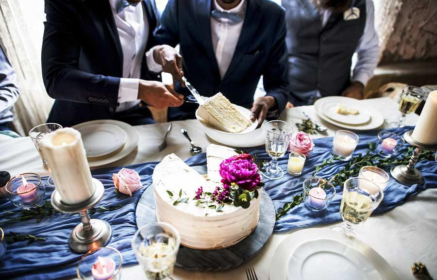 Beautiful Wedding Venue in Silicon Valley